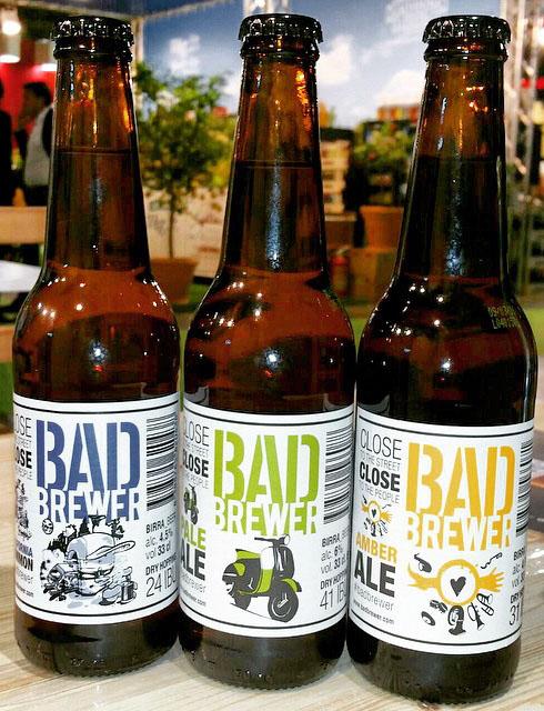 bad brewer