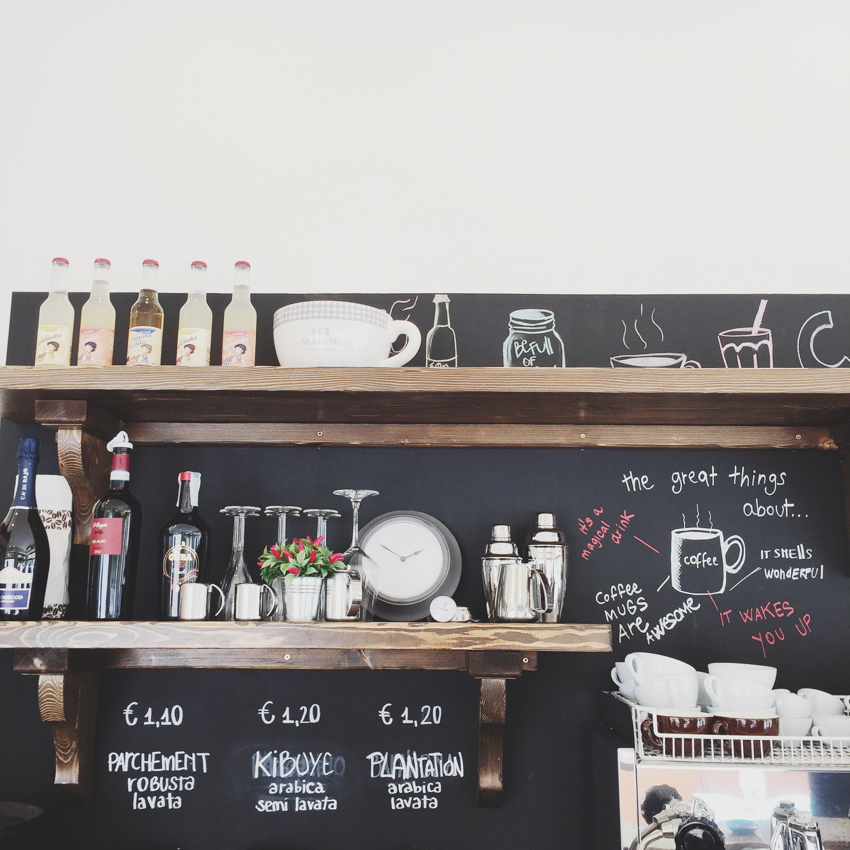 cafè menil
