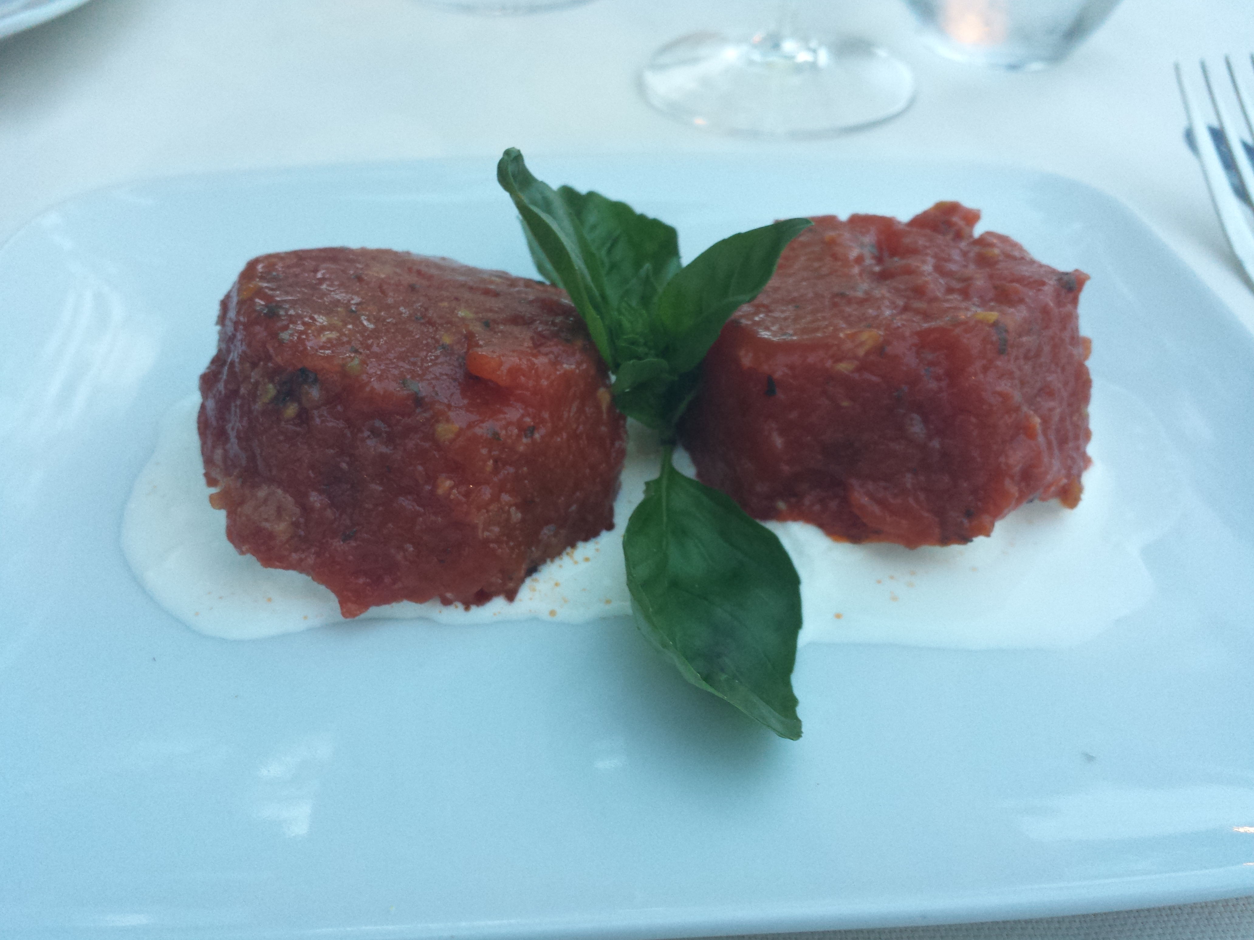 ristorante terra antica bologna food - photo#48